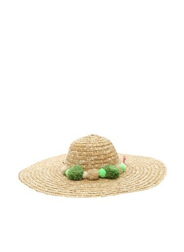 Fresh Company Şapka Yeşil